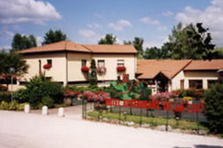 Hôtel Restaurant de la Loire