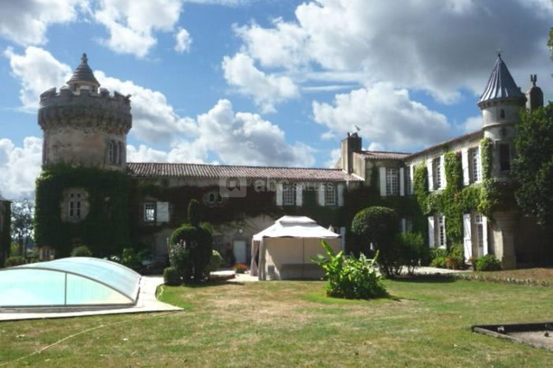 Castel du Verger