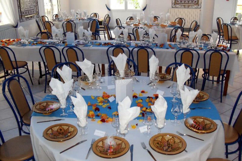 Restaurant les Domes
