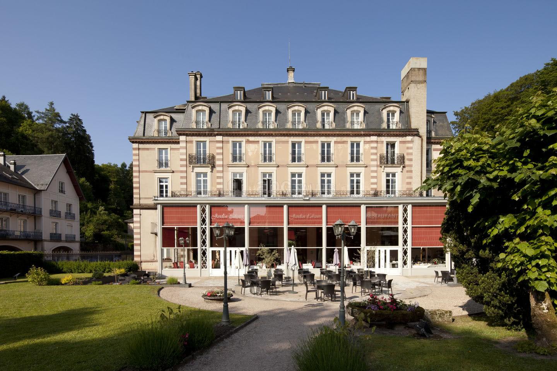 Grand Hôtel Plombières
