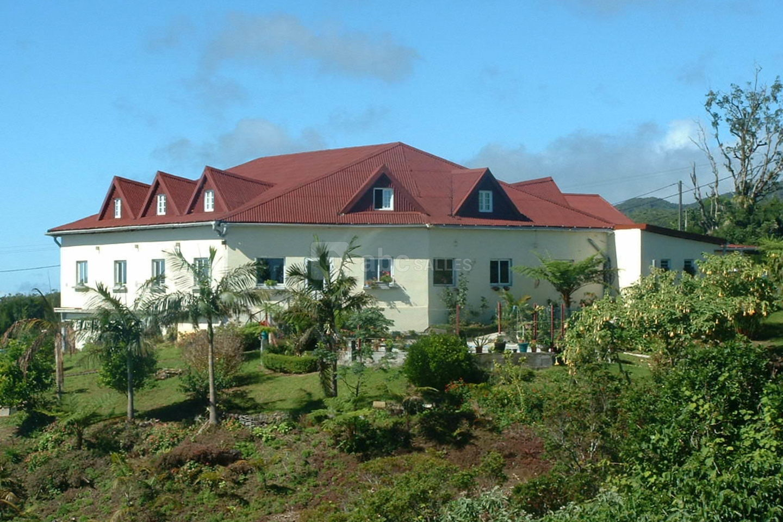 Ferme Auberge le Plateau de Saint-Ignace