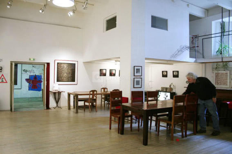 Aiguillage Galerie