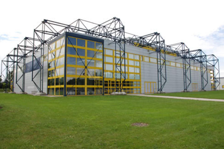 Palais des Expositions et des Sports