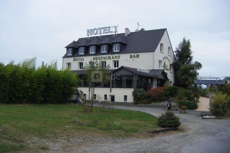 Hôtel Les 4 Salines