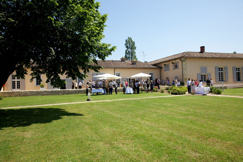 Maison des Vins de Cadillac