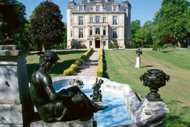 Château du Pian