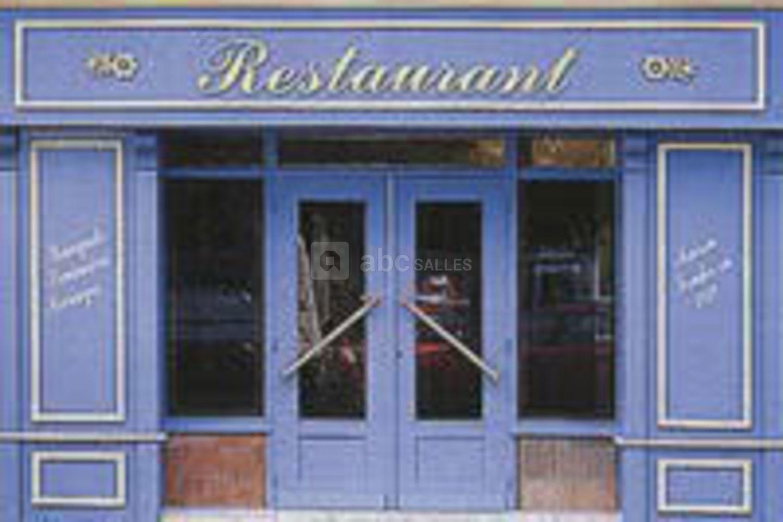 Restaurant Tal Ar Milin