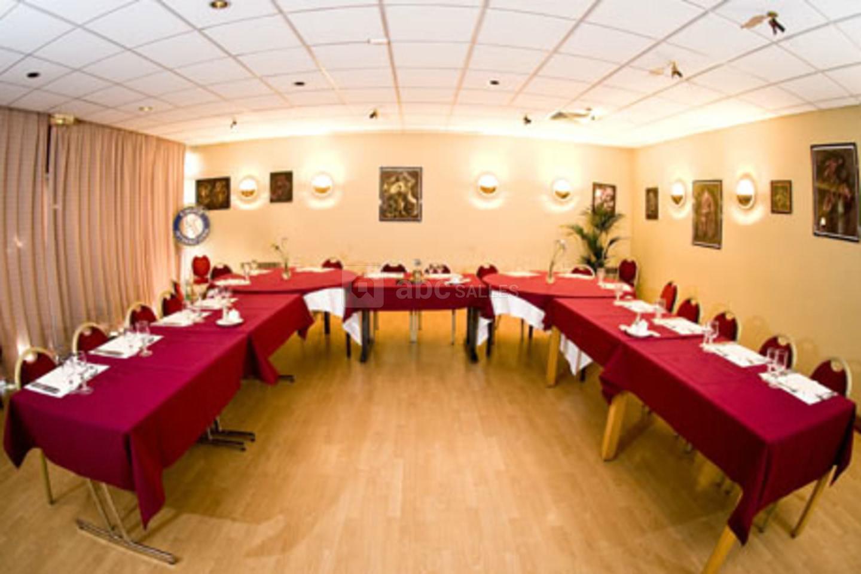 Hôtel l'Amandois