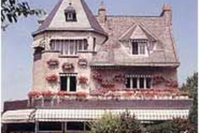 Hôtel Restaurant le Clos du Pontic