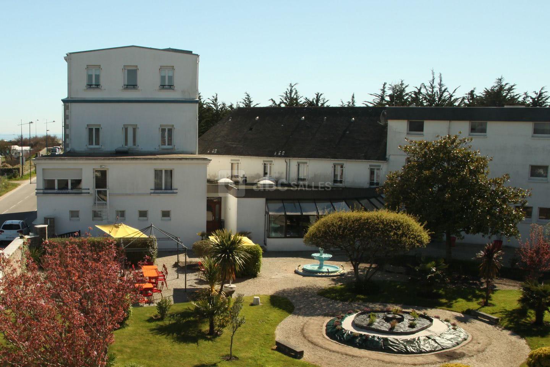 Hôtel Restaurant de la Pointe de Mousterlin