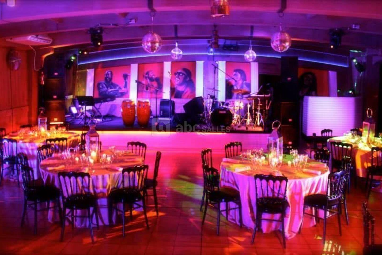 Restaurant des Studios Victorine