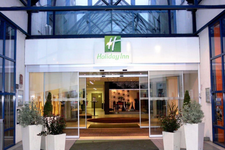 Hôtel Holiday Inn Blois Centre