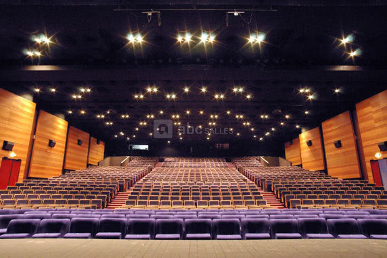 Théâtre de Longjumeau