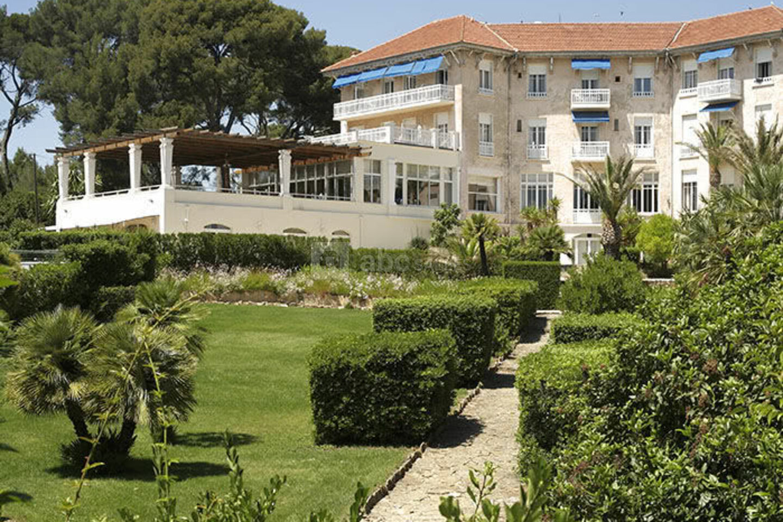 Grand Hôtel les Lecques