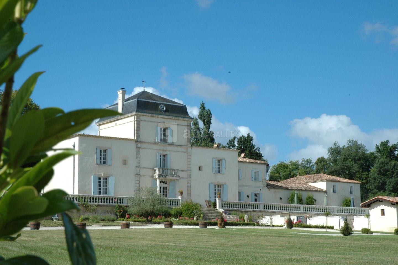 Château de Lantic