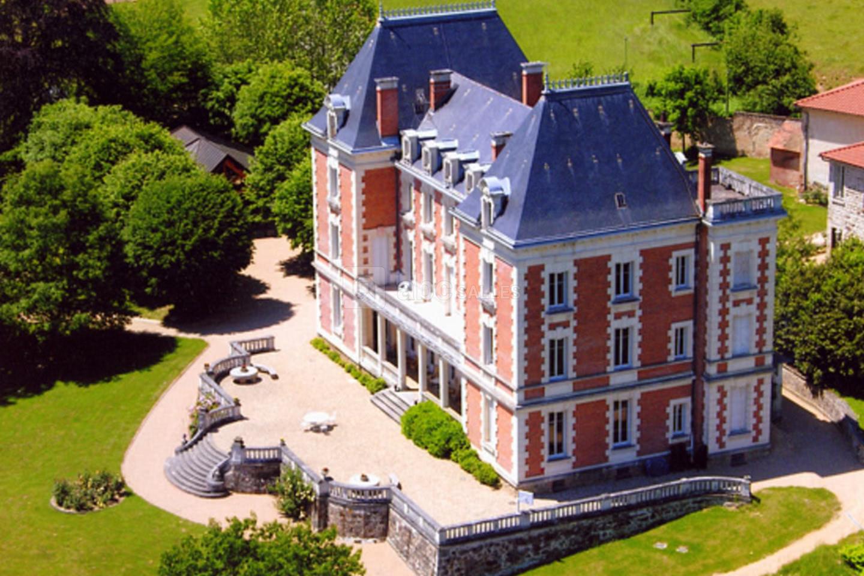 Château de Verbust