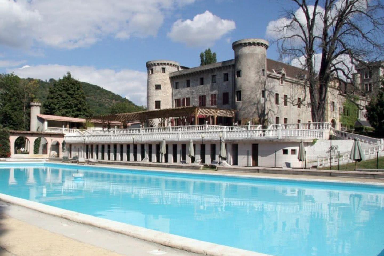 Château de Fontager