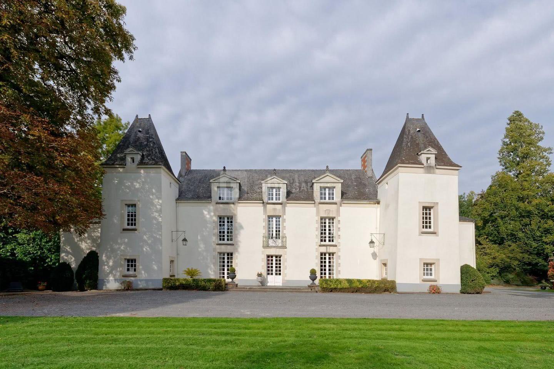 Château de la Cassemichere