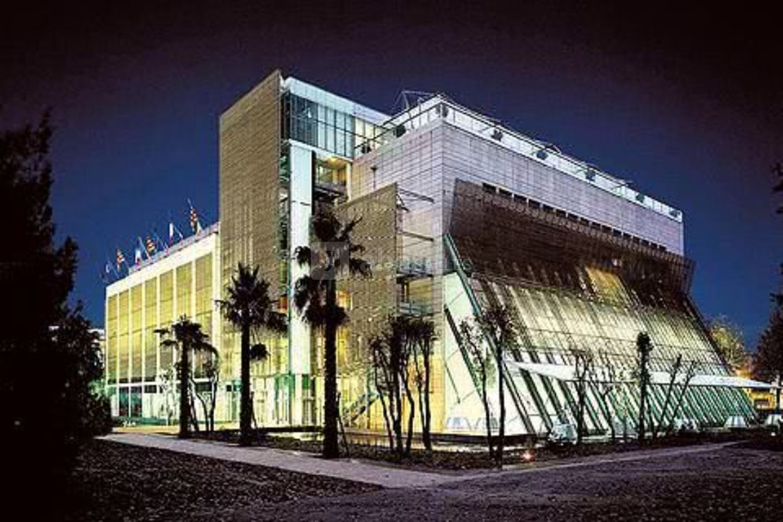 Palais des Congrès de Perpignan