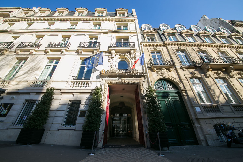 Intercontinental Avenue Marceau