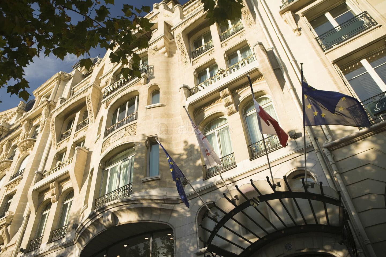 Marriott Paris Champs-Elysées