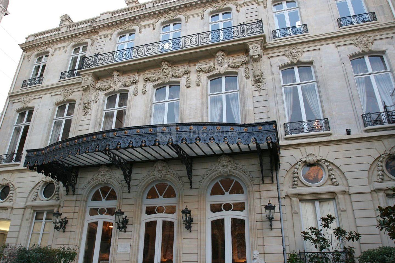 Salons France Amériques