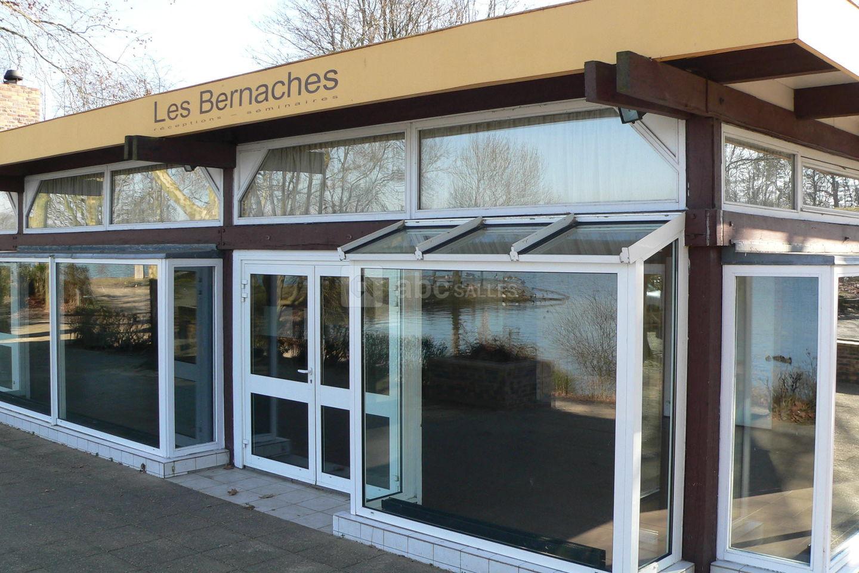 Salle des Bernaches A la Base Regionale de Loisirs de Saint-Quentin en Yvelines