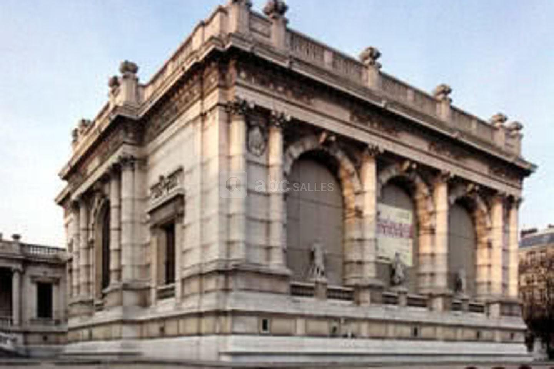 Musee Galliera de la Mode de la Ville de Paris