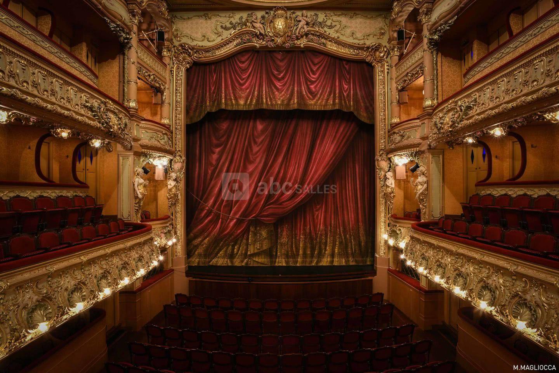 Théâtre Athenee Louis-Jouvet