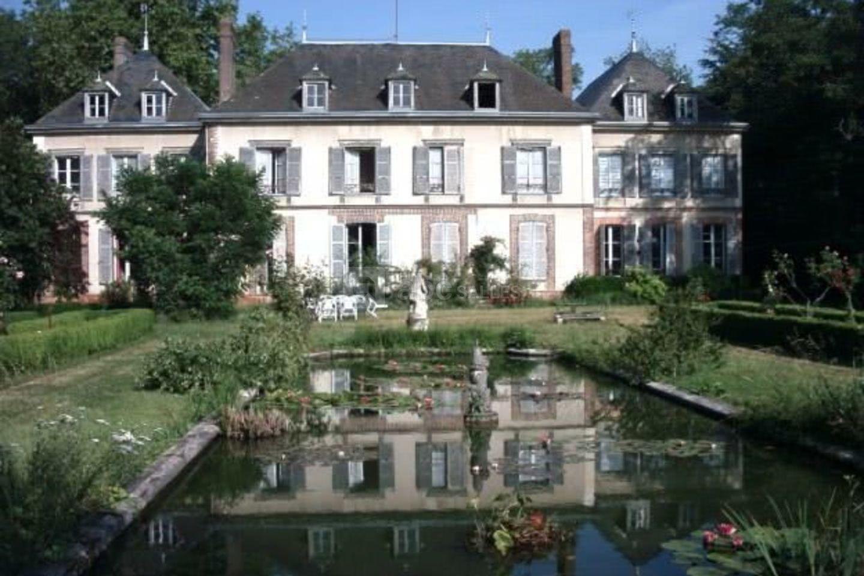 Château de Roussainville
