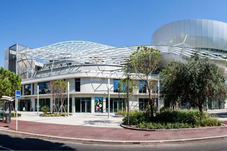 Palais des Congrès d'Antibes Juan-les-Pins