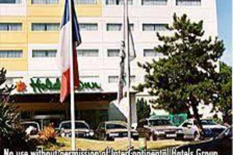 Holiday Inn Paris Orly Airport