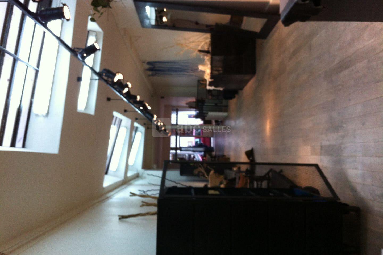 Galerie 180
