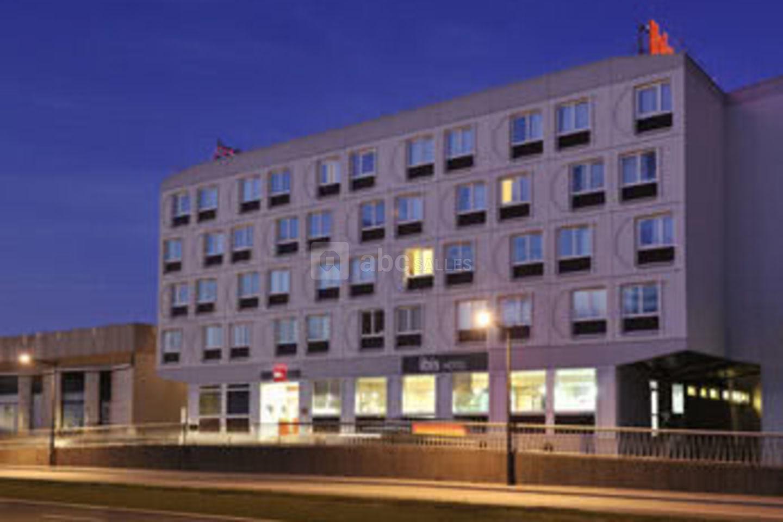 Ibis Boulogne Mer Centre