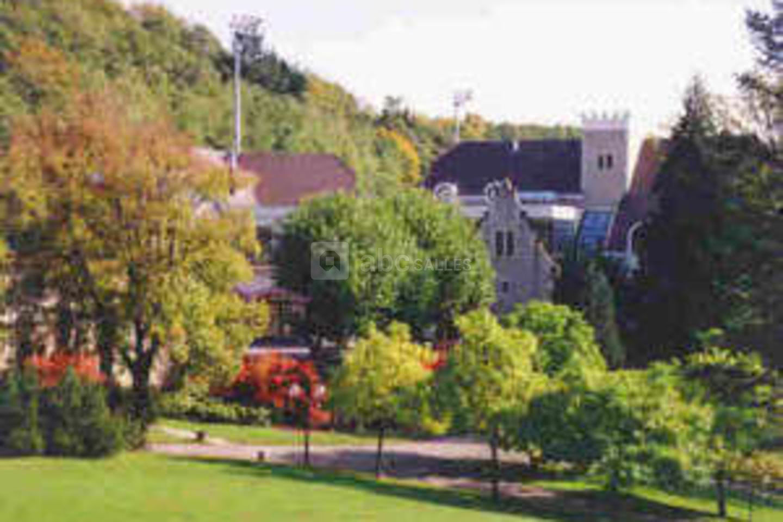Centre Europeen de Congrès du Burghof