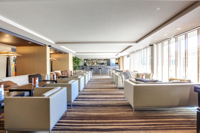 Amiraute Hôtel Golf Club Congrès