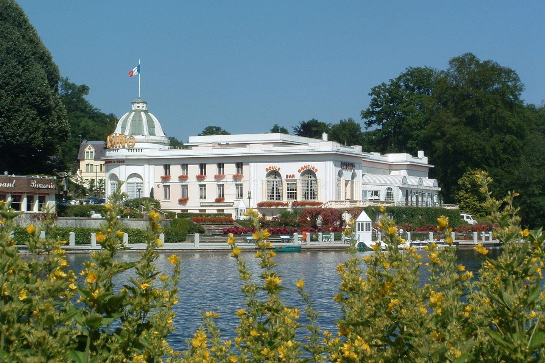 Hôtel Spa Casino de Bagnoles de l'Orne