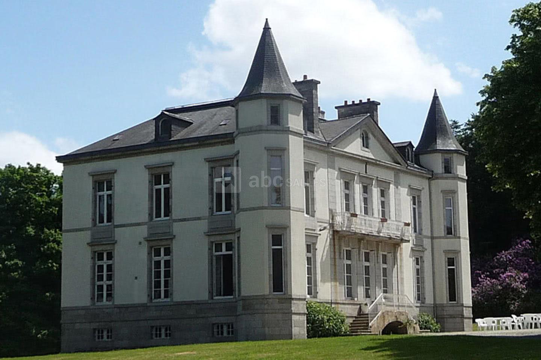 Château de Brezal