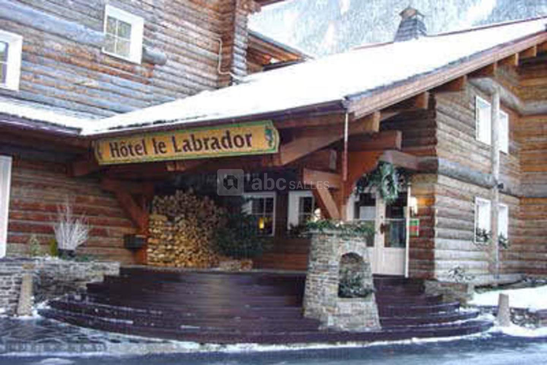 Hôtel le Labrador et Golf