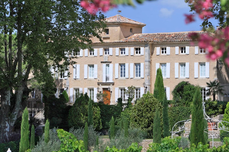 Château Pesquie