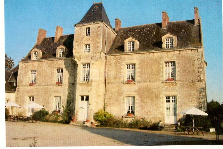 Château de la Senaigerie
