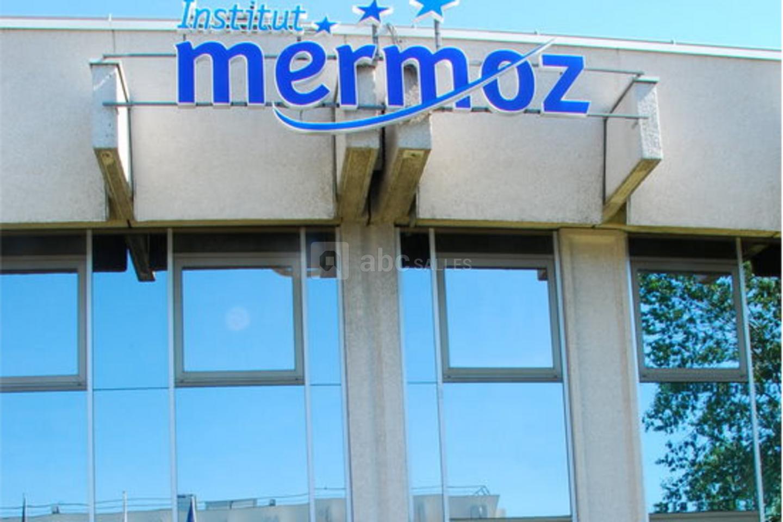 Institut Aéronautique Jean Mermoz