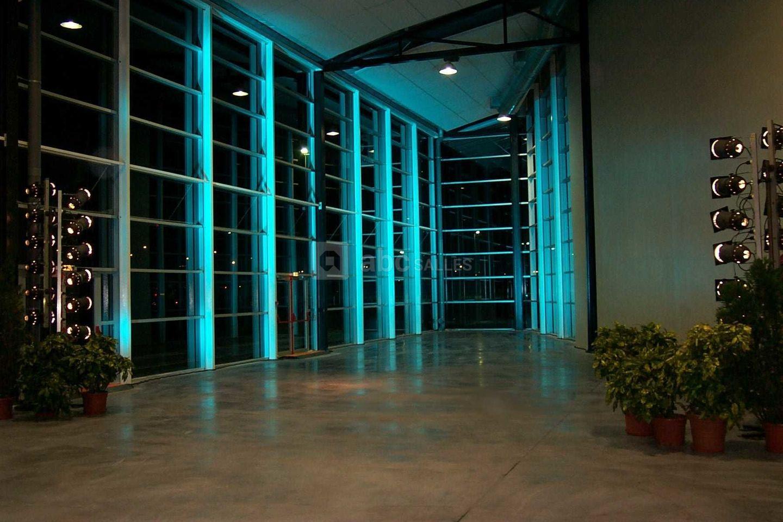 Les 4 Pieds Rouen parc des expositions rouen - abc salles