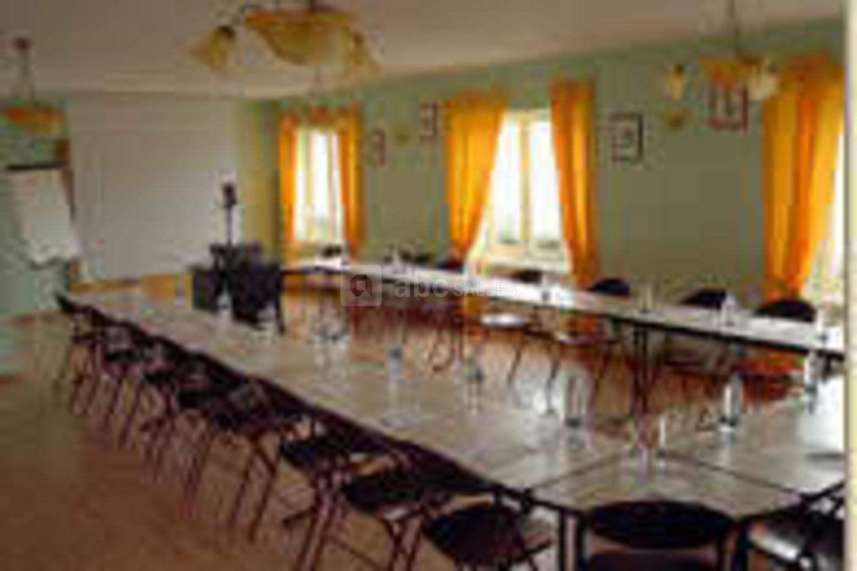 Hôtel Restaurant - le Pre Serroux