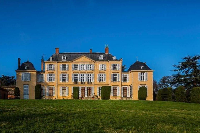 Château de Saint Trys