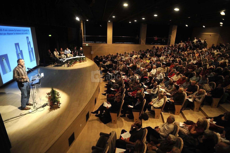 Centre de Congrès le Manège - Chambéry