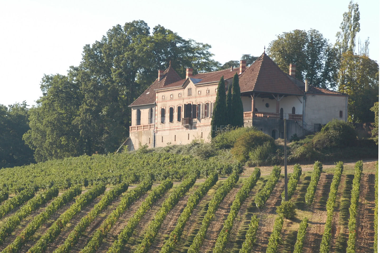 Château Labastidie