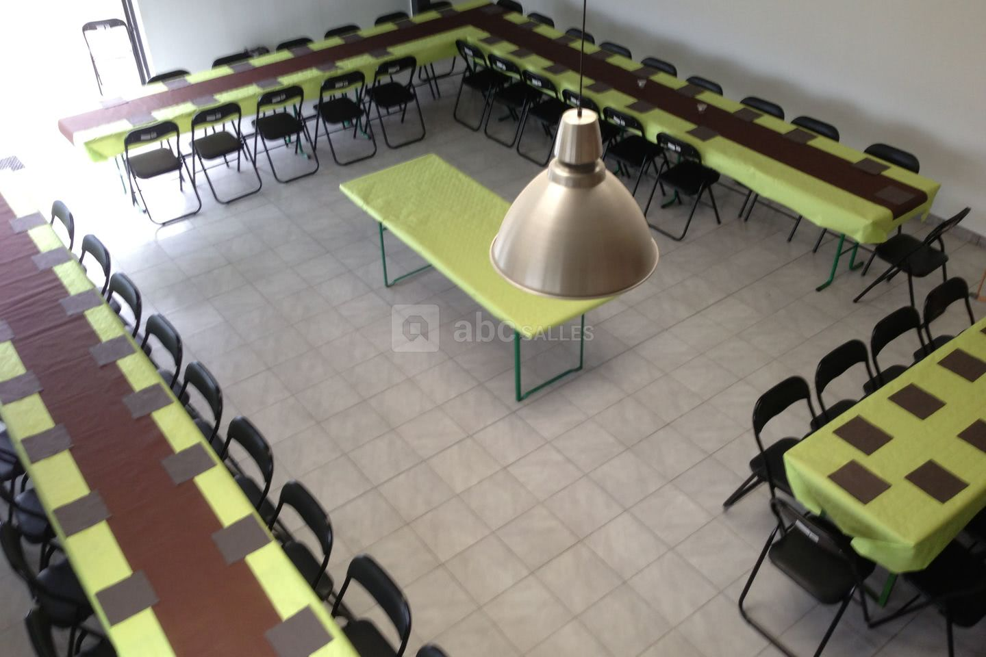 Salle K D Compagny