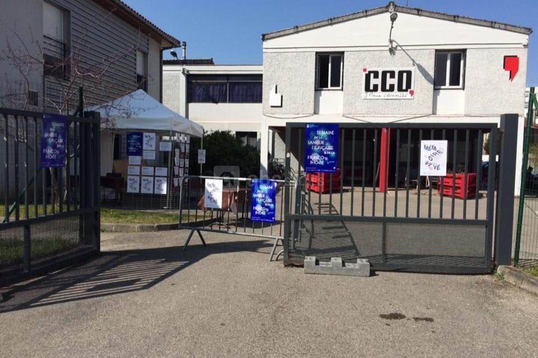 Centre Culturel Oecuménique