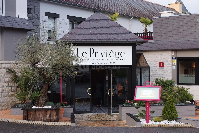 Le Privilège